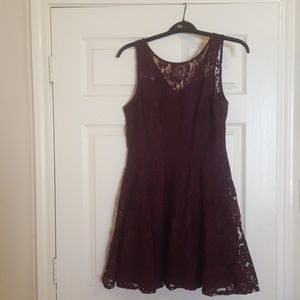 BB Dakota women dress